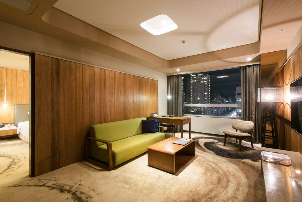 create, 作者 歡迎回家!臺北最有溫度的設計旅店 - Home Hotel